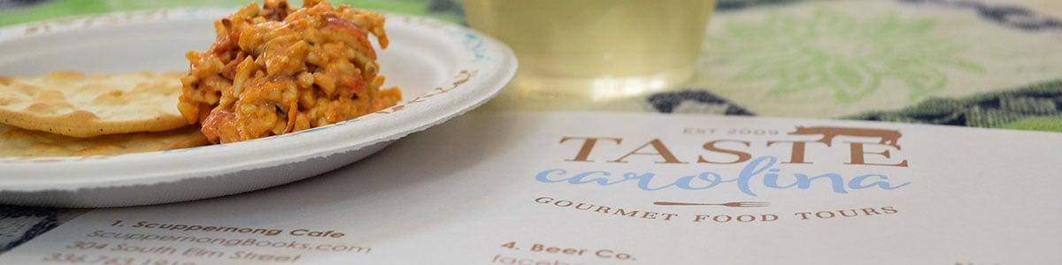 Taste Carolina Gourmet Food Tours Image