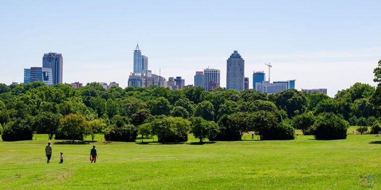 Weekend in Raleigh NC Attractions Featured Image