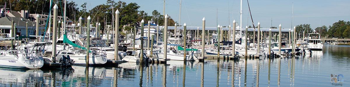 Wilmington NC Image