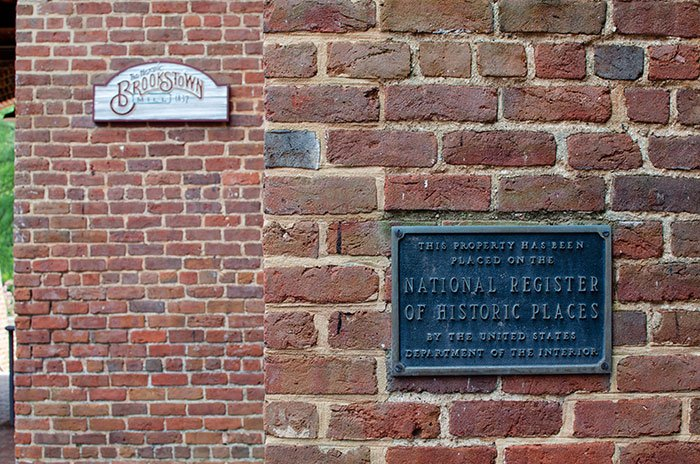 Winston-Salem History Image