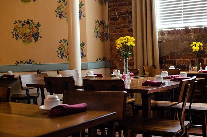 Winston-Salem NC Breakfast Image