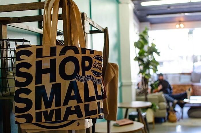 Coffee Shops in Goldsboro NC Gypsy Bean Image