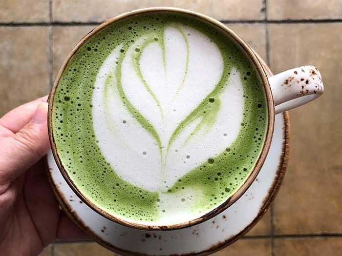 Coffee in Durham NC Namu Image