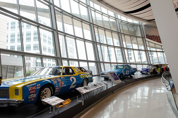 NASCAR Charlotte Image