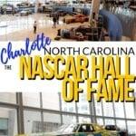 NASCAR Hall of Fame Pinterest Image 2