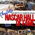 NASCAR Hall of Fame Pinterest Image 3