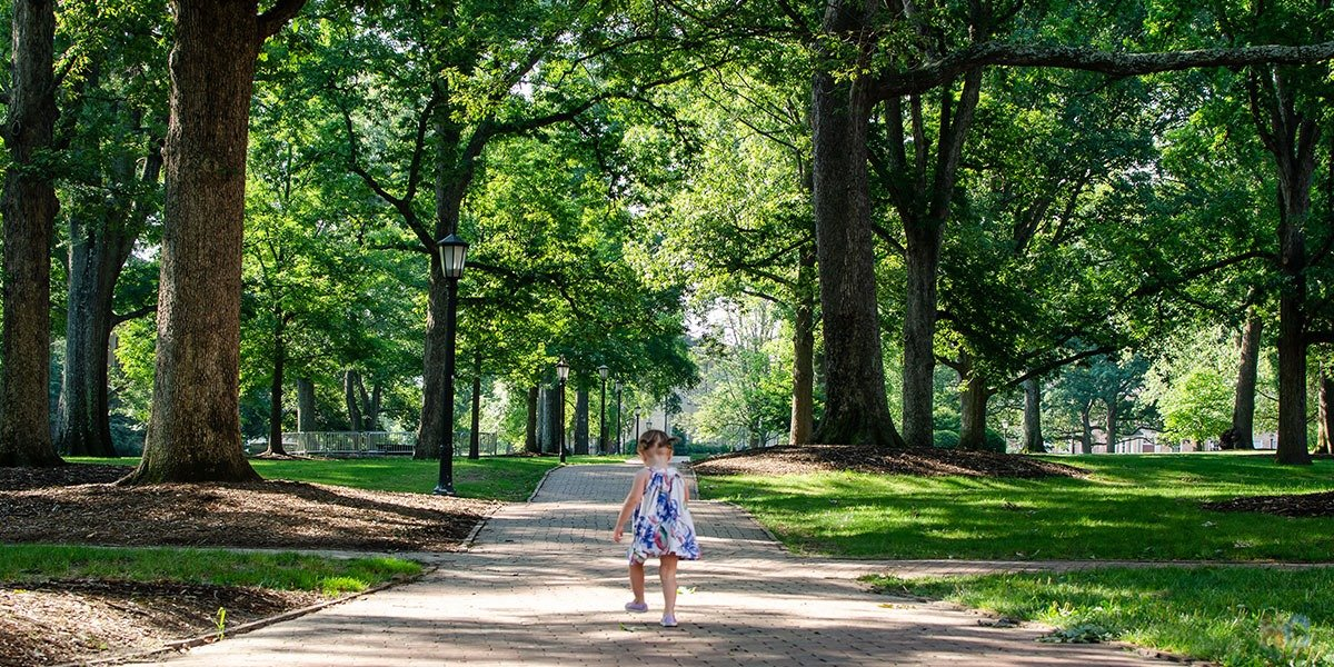 Things to Do in Chapel Hill NC Weekend Travel Guide Featured Image