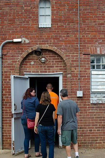 Distilleries in North Carolina Image
