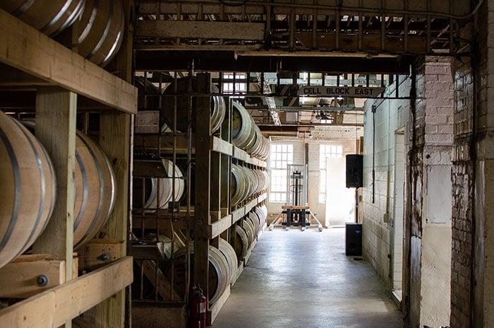 Distilleries near Charlotte NC Southern Grace Mount Pleasant Image