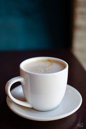Durham Restaurants Beyu Caffe Image