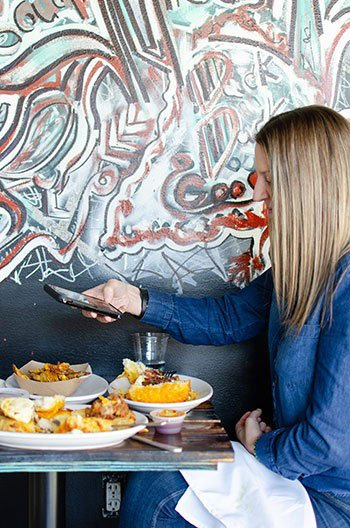 Durham Restaurants Debbie Lous Image