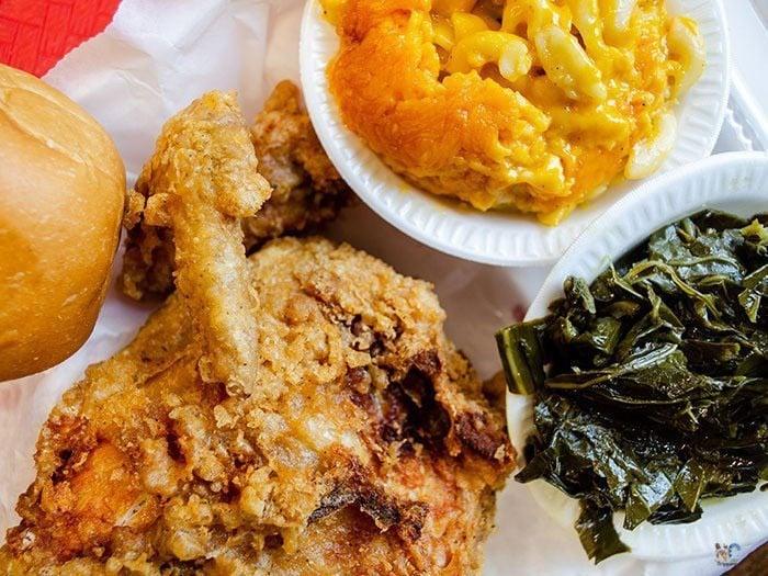 Restaurants in Durham NC The Chicken Hut Image