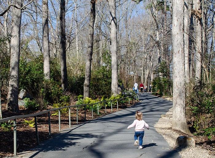Zoo North Carolina Image