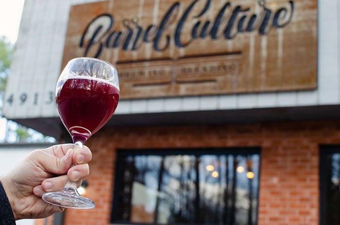 Barrel Culture Durham Breweries Image