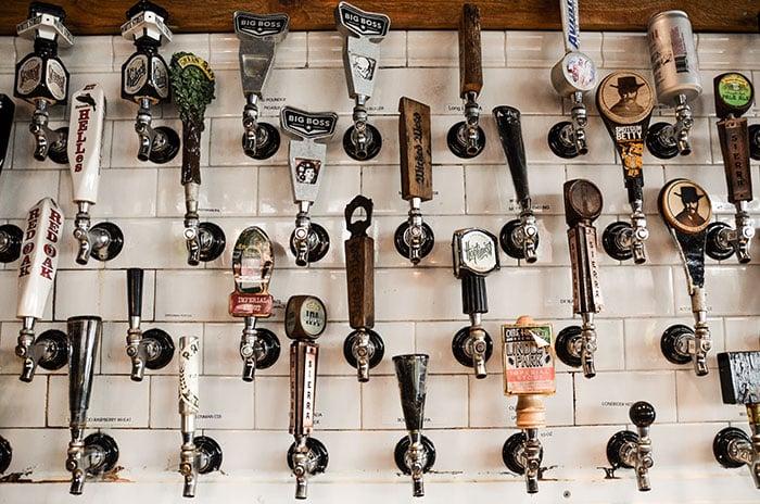 Facts of North Carolina Breweries Image