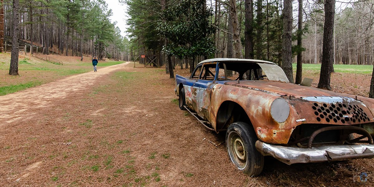 Historic Occoneechee Speedway Trail Hillsborough NC Travel Guide Featured Image