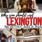 Lexington NC Pinterest Image 1