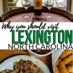 Lexington NC Pinterest Image 3