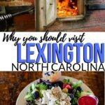 Lexington NC Pinterest Image 4