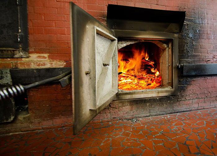 Lexington barbecue pits image
