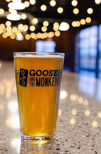 Lexington nc brewery image
