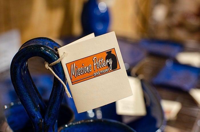 Missions pottery lexington nc image
