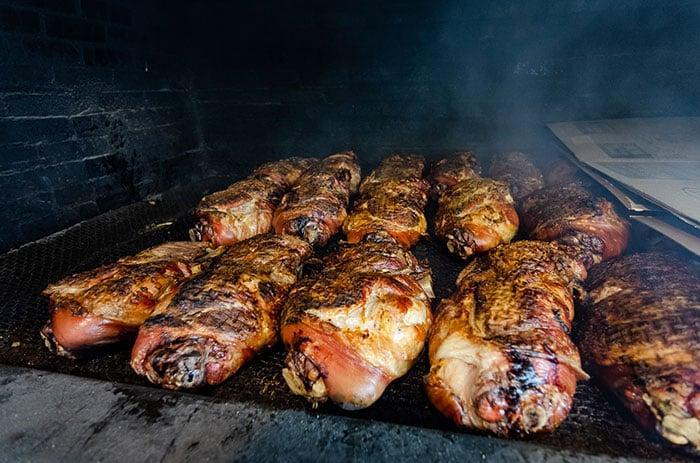 NC Barbecue image