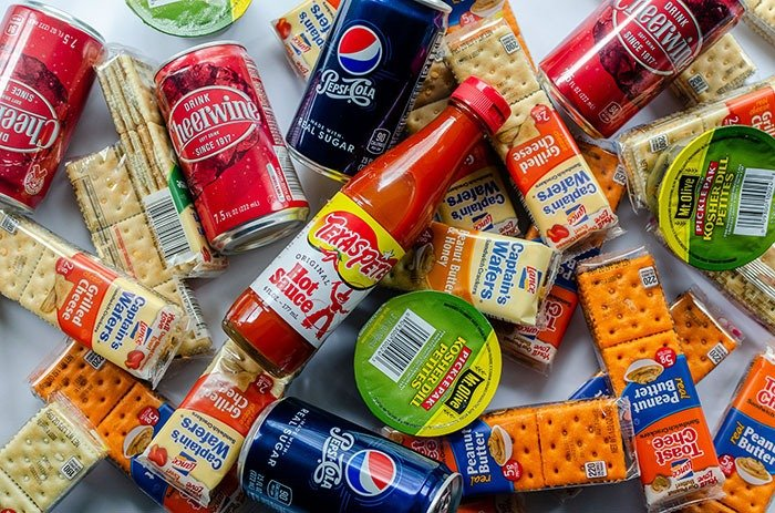 NC Famous Foods image
