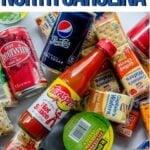 NC Foods Pinterest Image