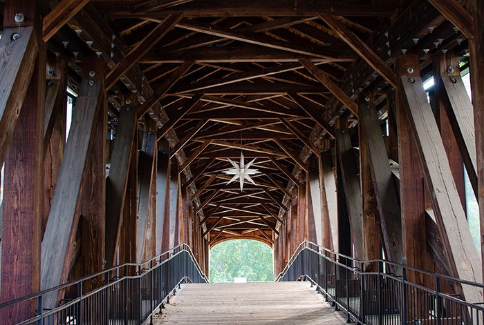 Old Salem North Carolina Facts Image