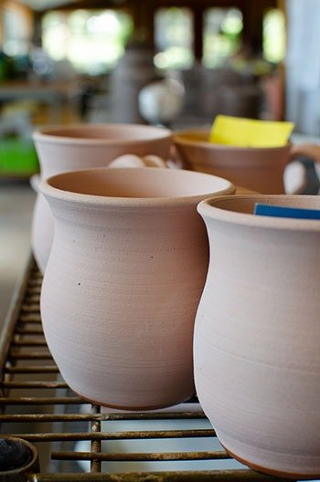 Seagrove Pottery Facts About North Carolina Post Image