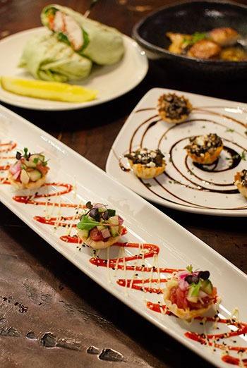 Sophies cork and ale lexington nc restaurant image