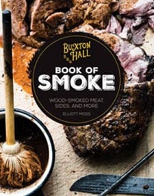South Asheville Restaurants Buxton Hall Barbecue Cookbook Image by Indiebound