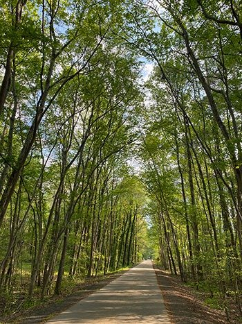 American Tobacco Trail Durham NC