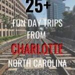 CLT Day Trips PINTEREST PIN 4