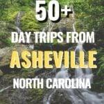 Asheville day trip PINTEREST PIN 3