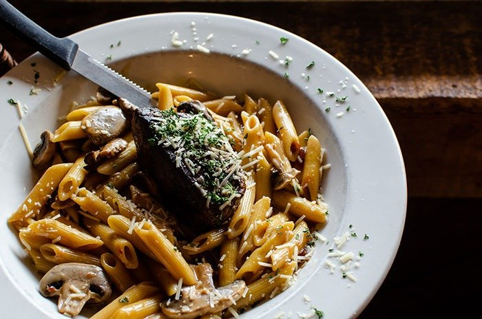 Cafe Portofino best restaurant in Boone NC