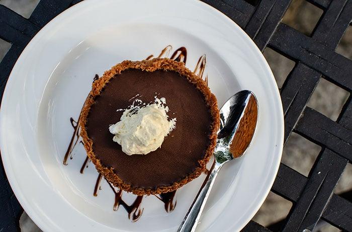 Chetola Resort Timberlakes dessert