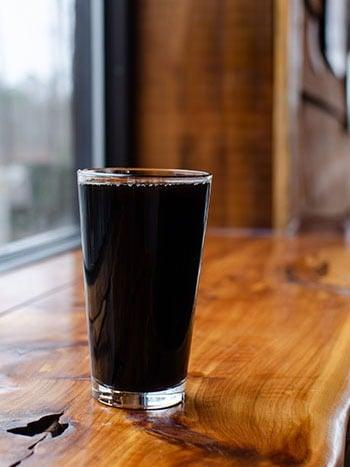 Dirtbag Ales Cold Brew Mocha Porter