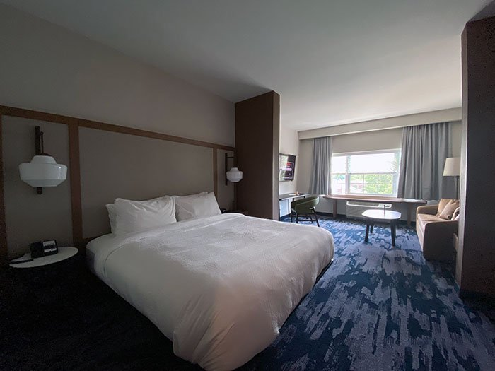 One of the most important things to do in Morganton is to pick a comfy place to stay.