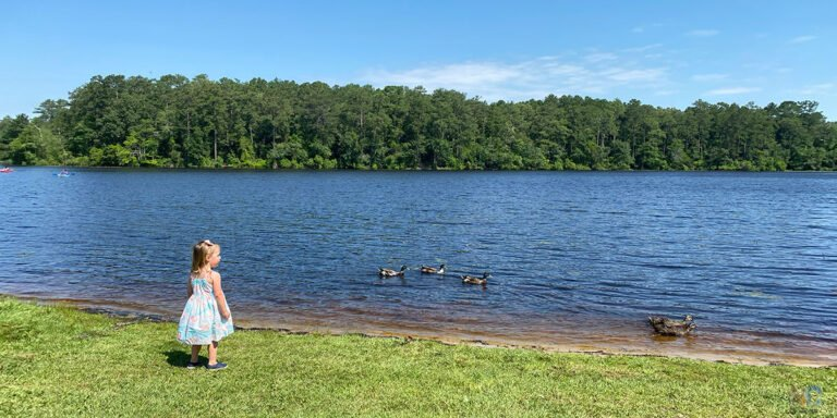 Outdoor Attractions in Fayetteville NC
