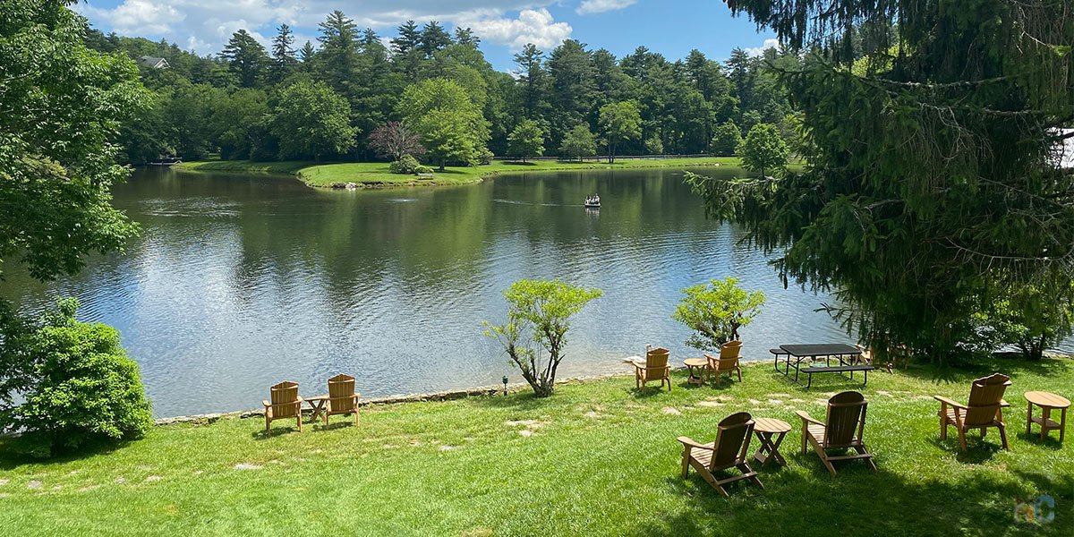 Chetola Resort in Blowing Rock North Carolina