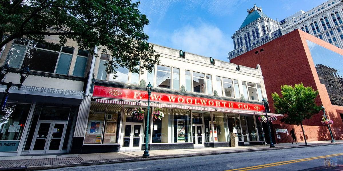 Greensboro featured image