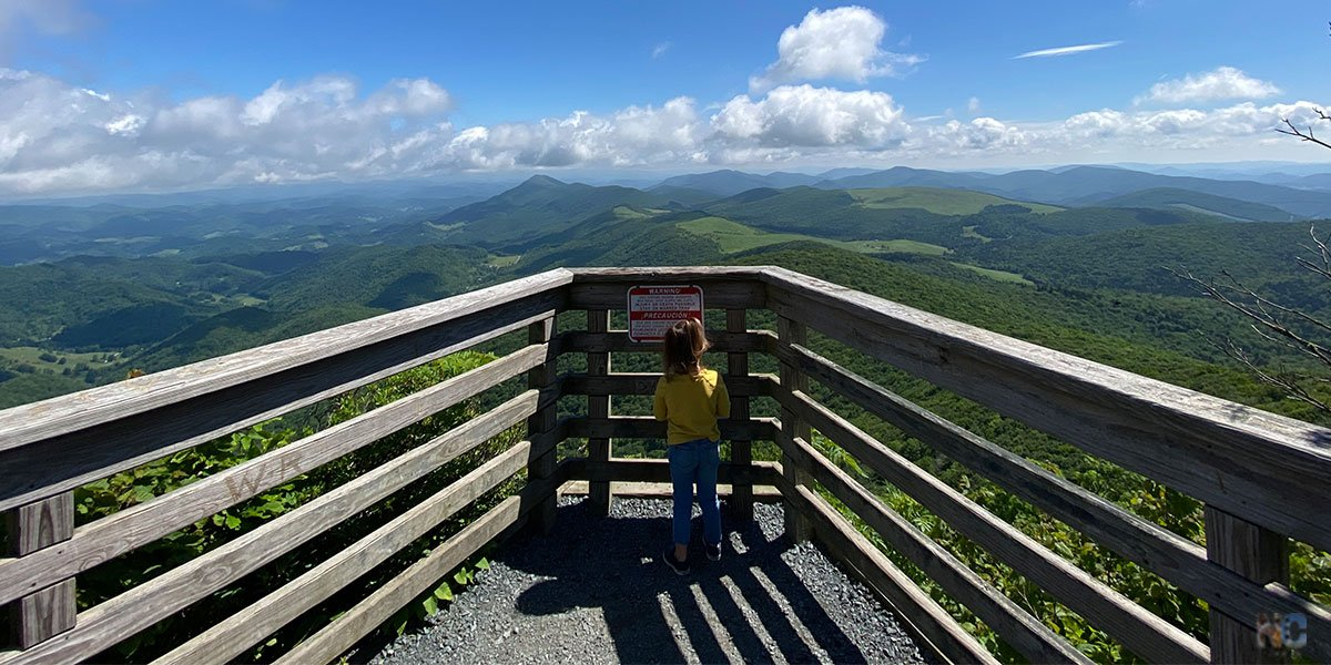 These Hiking Trails near Boone, Blowing Rock, and Banner Elk are likely to knock your socks off!