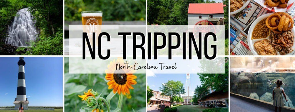 Our North Carolina Travel site covers all you'll need to know when visiting (or living in) our wonderful state!