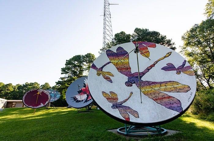 Satellite Park Durham