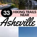 Asheville Hikes Pinterest image3