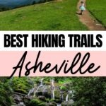 Asheville Hikes Pinterest image4