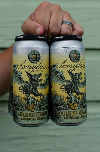 Brewery in Burnsville Homeplace