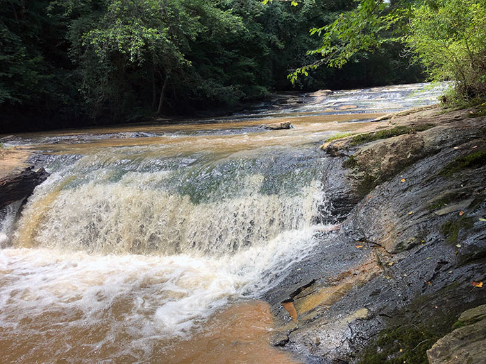 Carter Falls Elkin NC